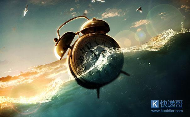 闹钟与时间